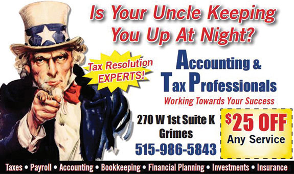 Tax Resolution Experts
