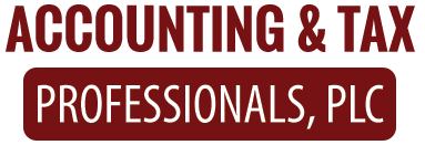Accounting & Tax Professionals, PLC logo