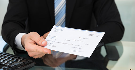 Business & Payroll Services