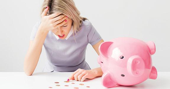 Tax Problem Resolution