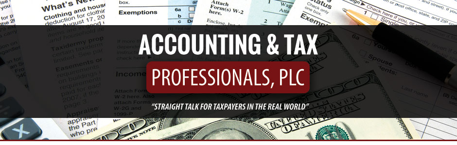 Accounting and Tax Professionals, plc